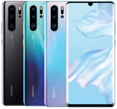 Huawei-P30-abonnementen-vergelijken-dealmobiel