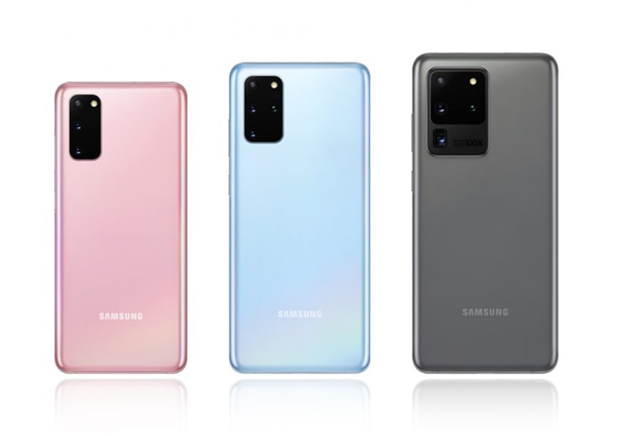 Samsung-Galaxy-S20-Abonnementen-Vergelijken-Dealmobiel